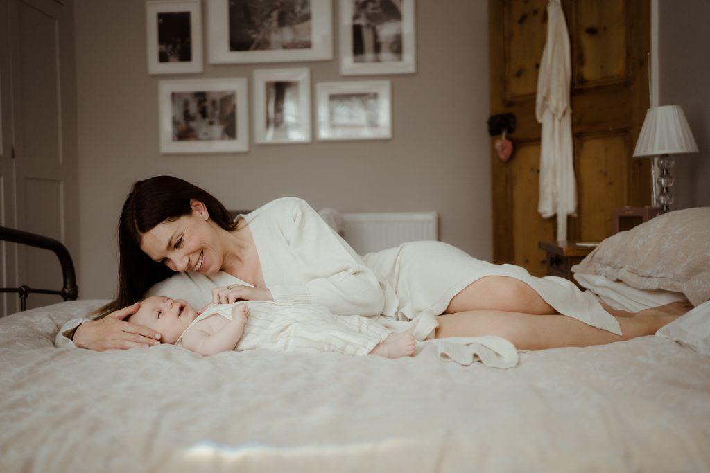 northumberland newborn photographer