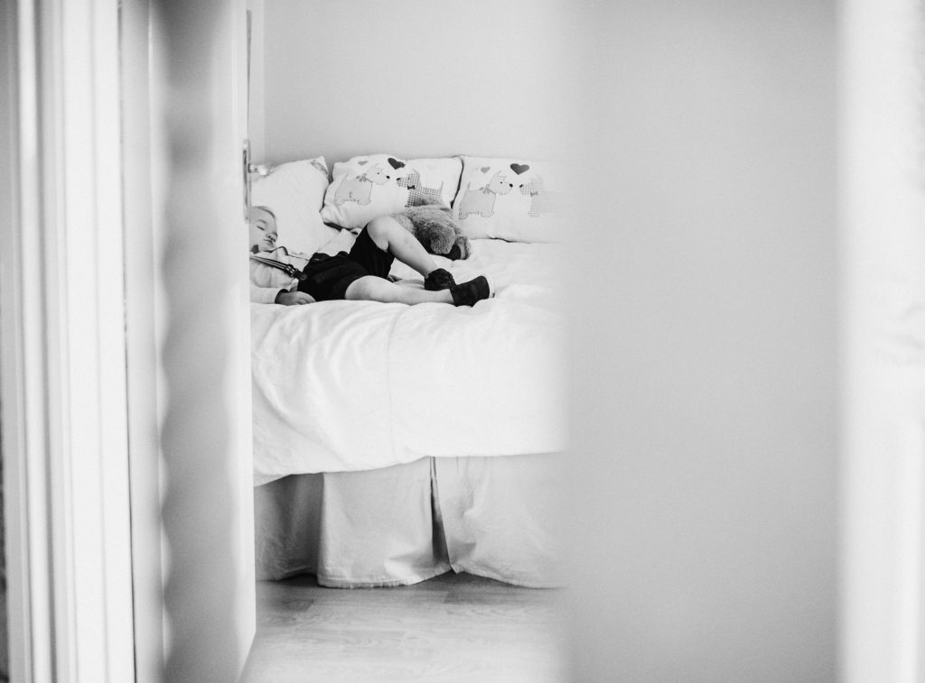 Image by Fiona Saxton Family Photographer Northumberland