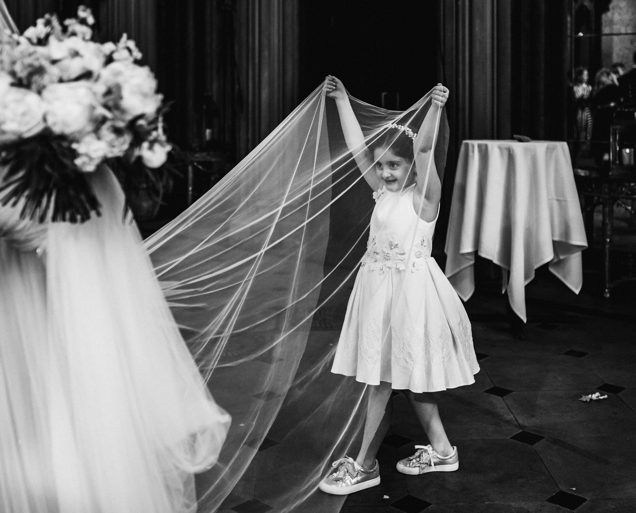 Maften Hall Wedding