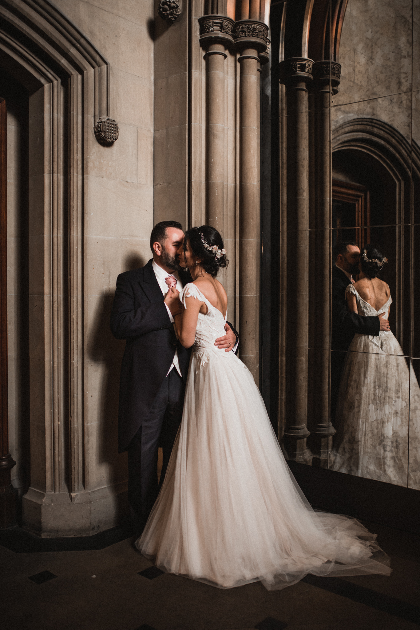 Wedding photographer north east