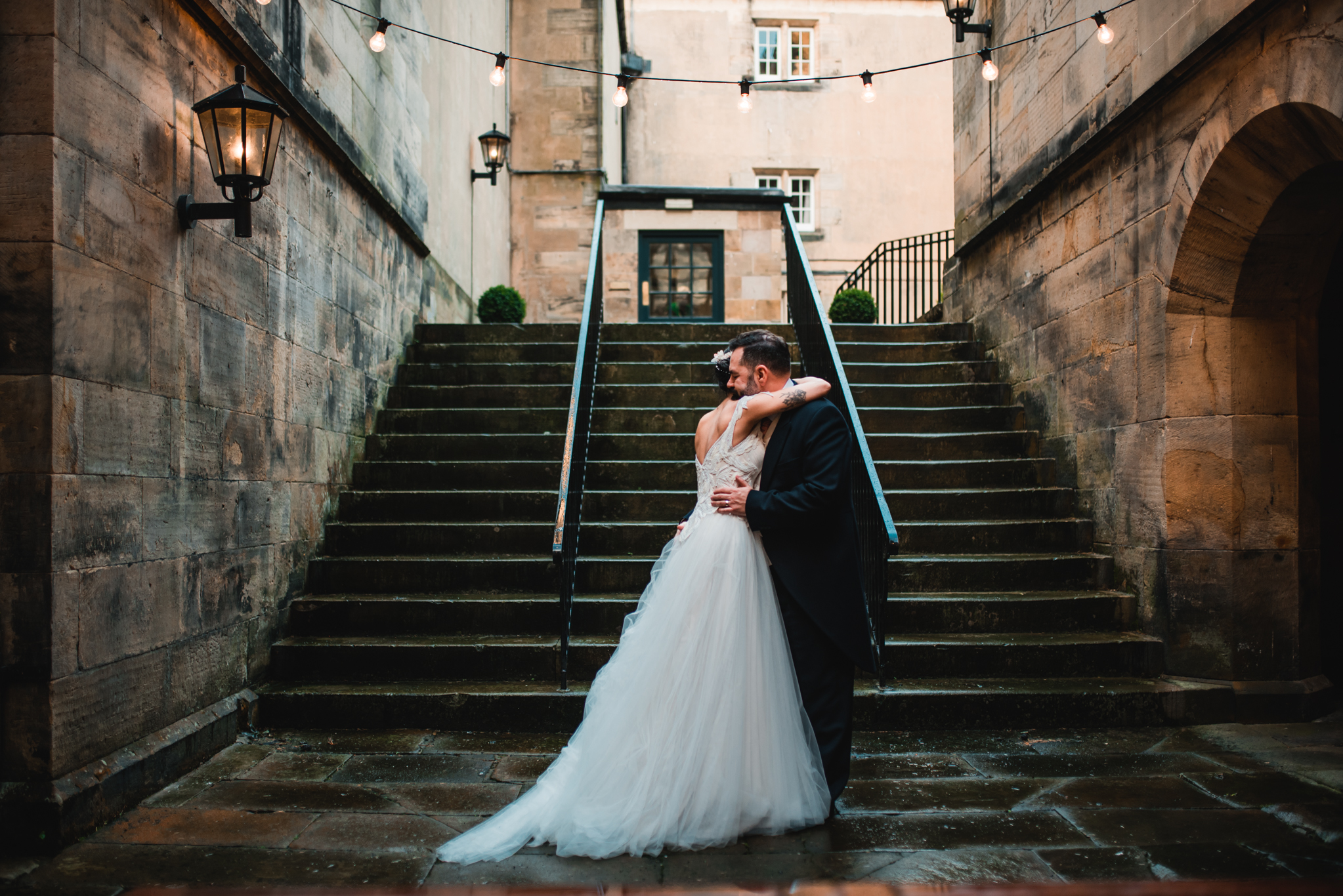 wedding photographer northumberland