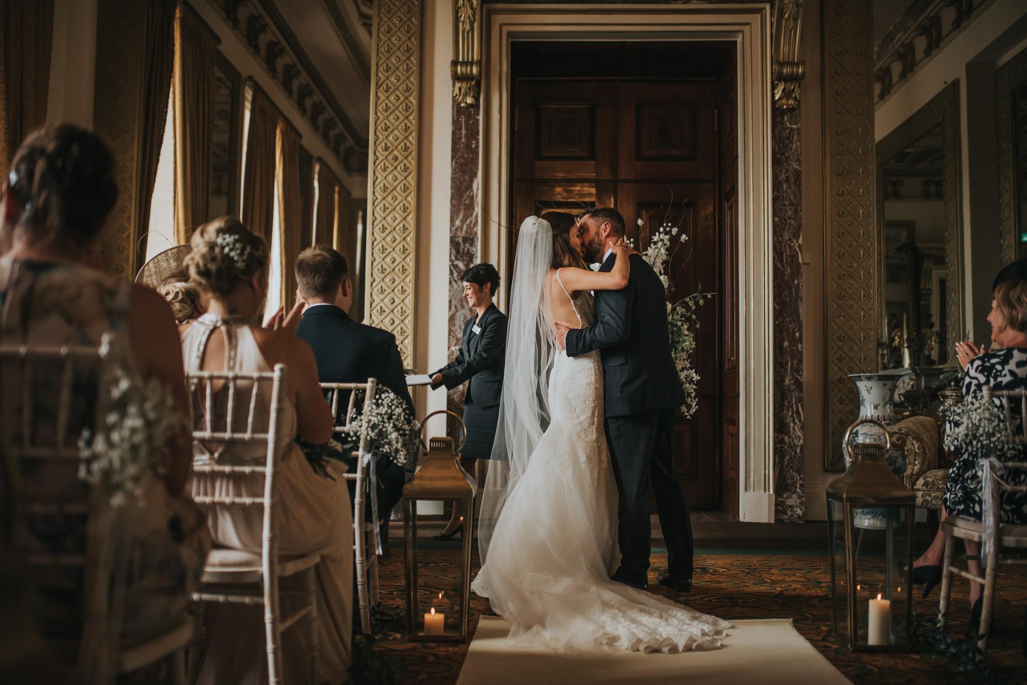 Wedding Photographer Newcastle