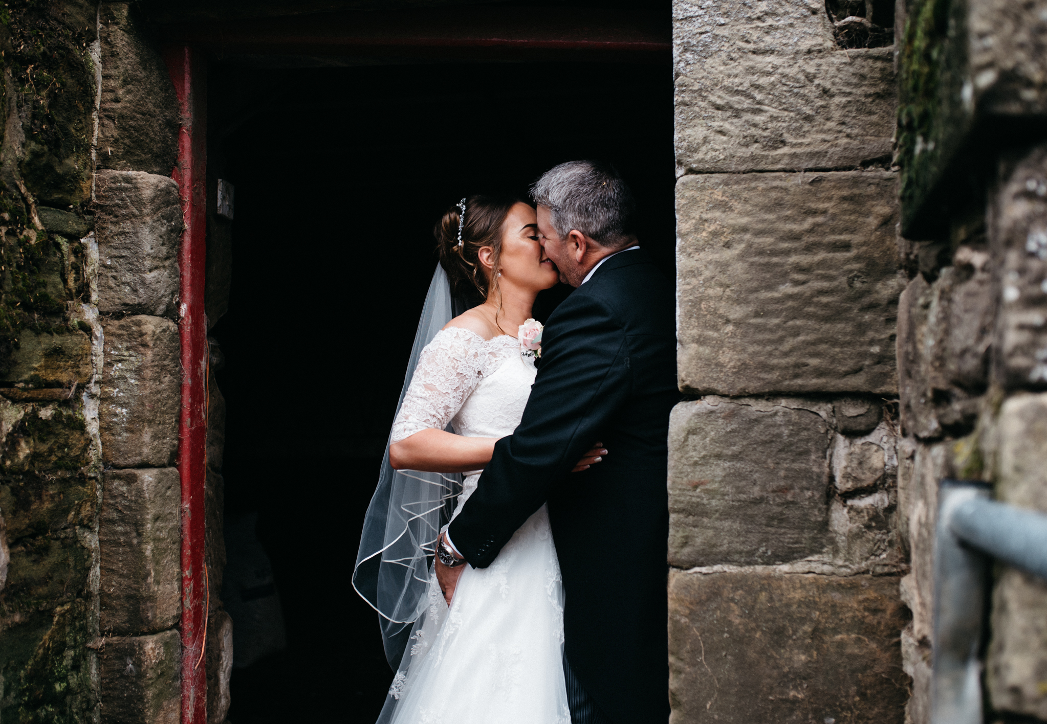 Northumberland Wedding Photographer