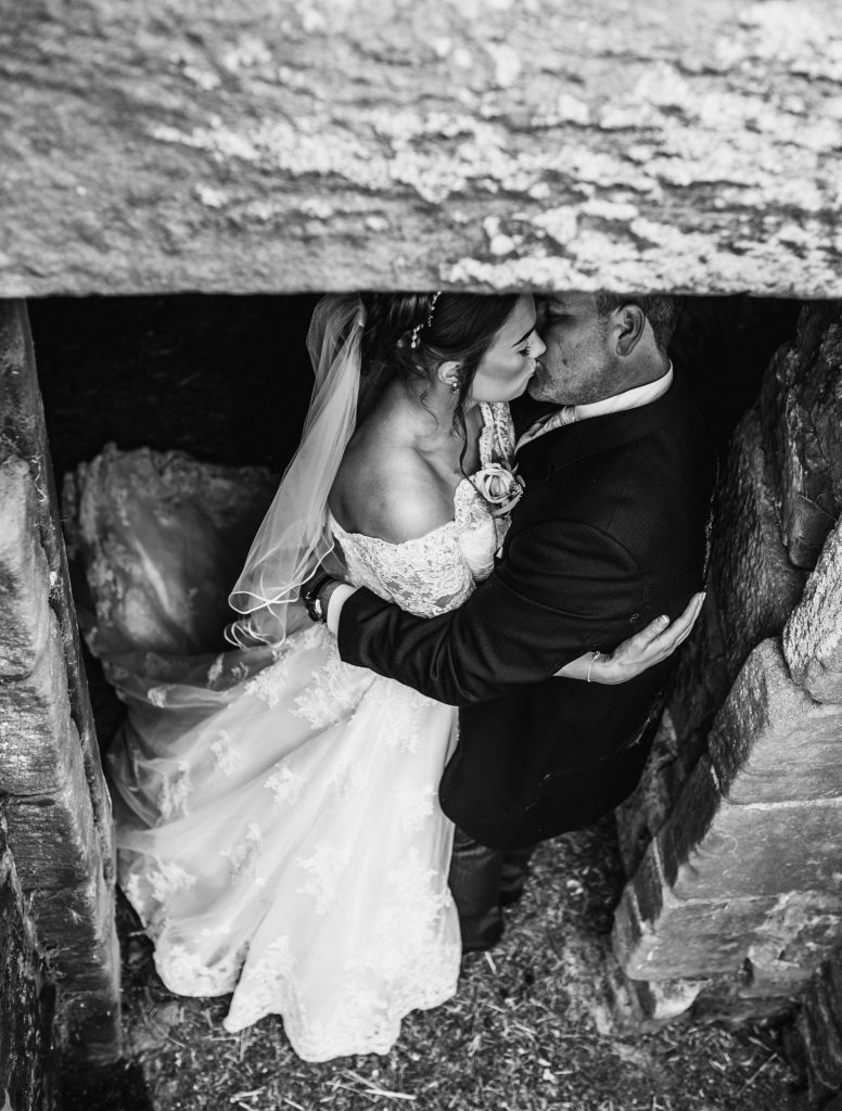 Northumberland Wedding Photographer