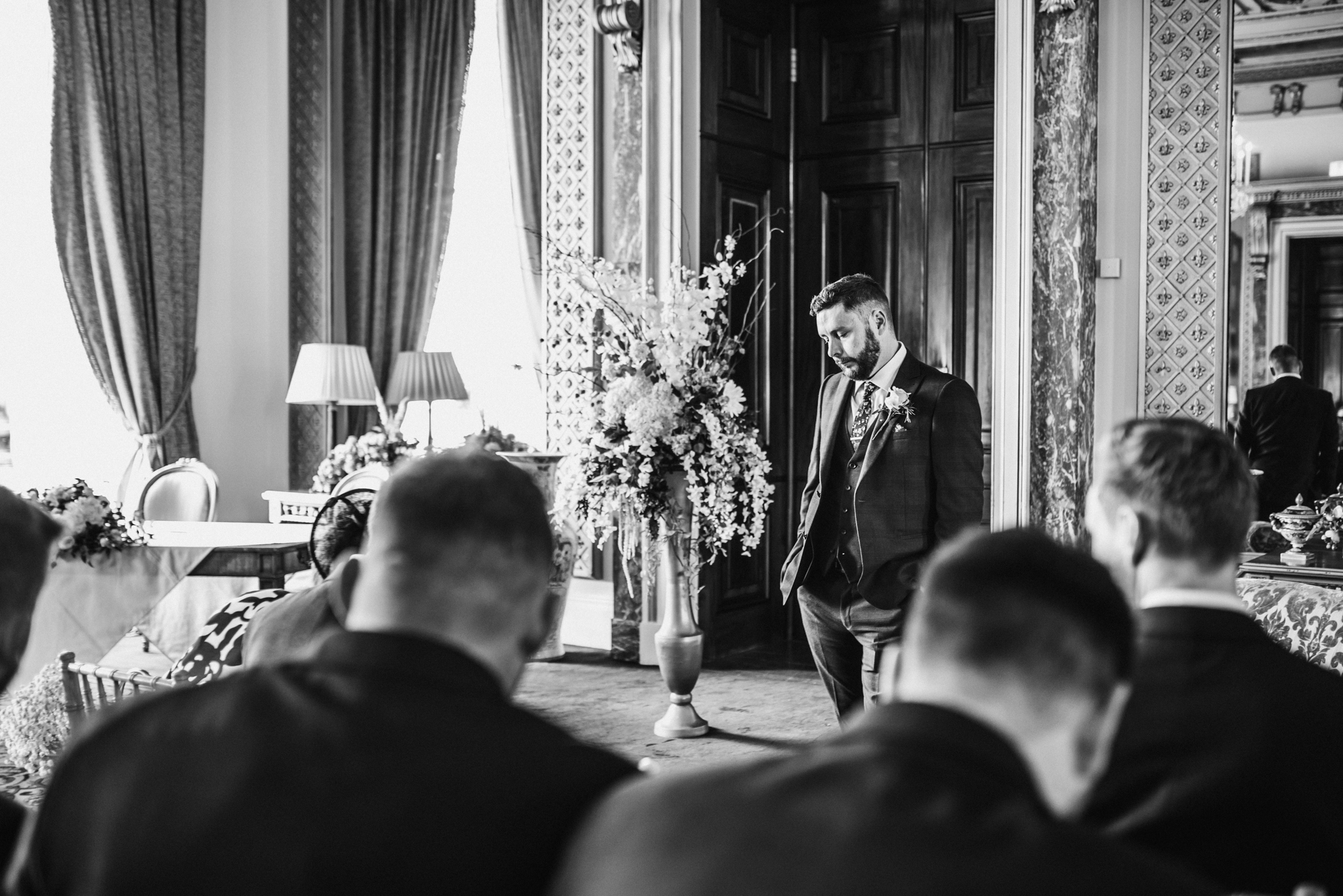 Wedding Photographer Newcastle