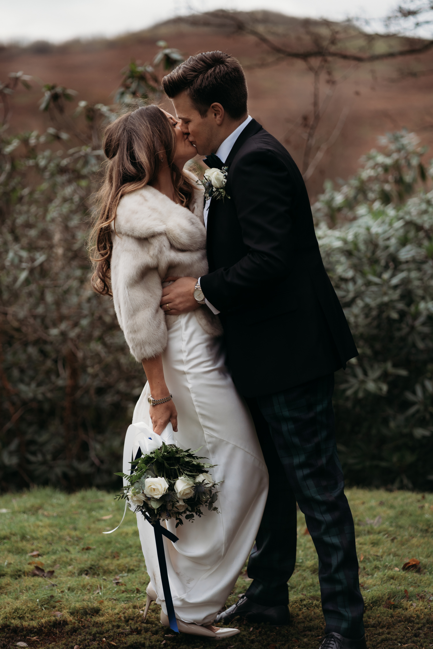 best wedding photographer edinburgh