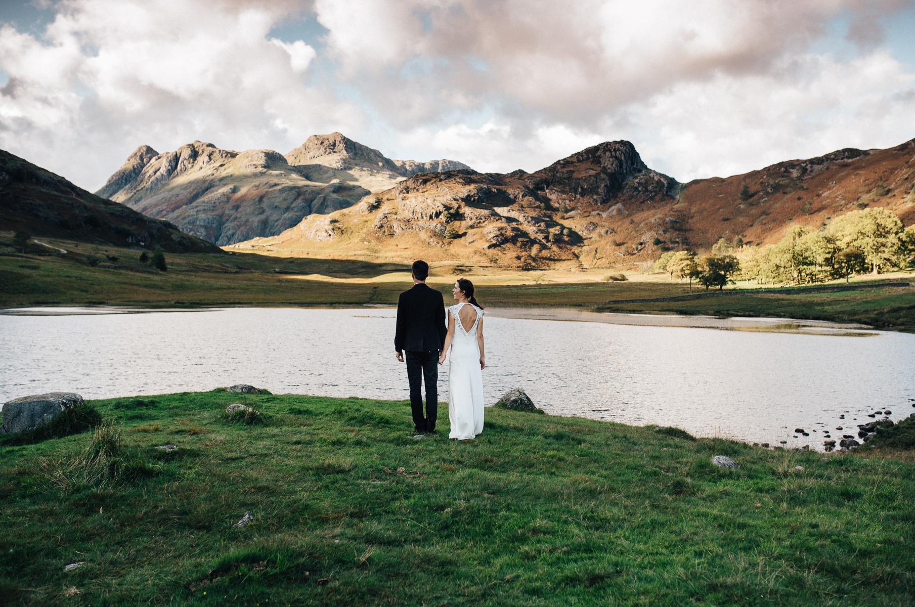 wedding photographer north east england