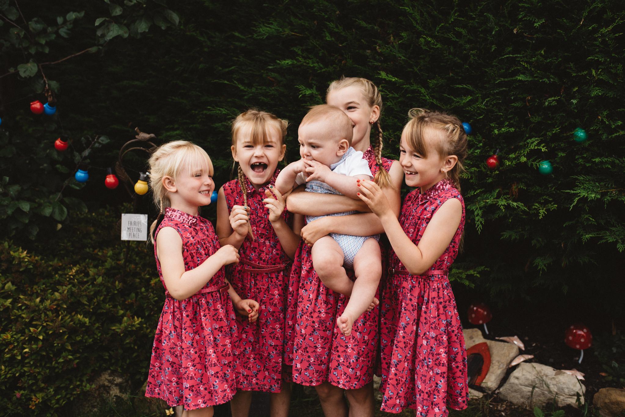 Northumberland Family Photographer