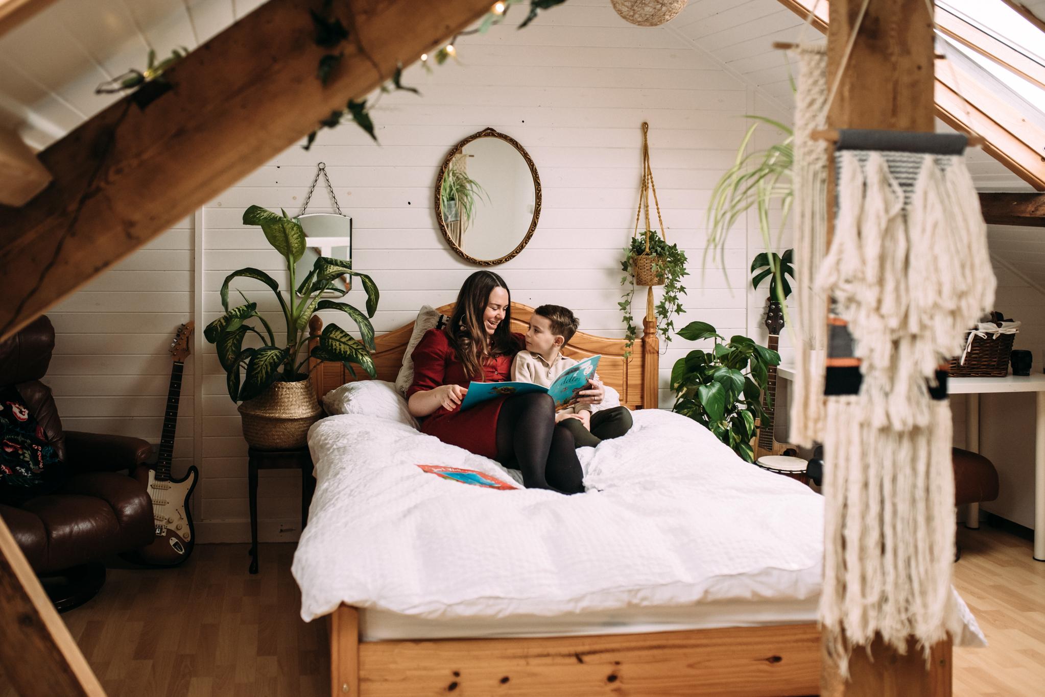 Northumberland Wedding and Family Lifestyle Photographer